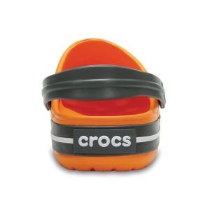 クロックス クロックバンド クロッグ メンズ レディース 11016 OG/SGY crocs|himaraya|06