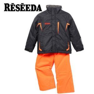 レセーダ RESEEDA スキーウェア 上下セット ジュニアスーツ RES70003|himaraya