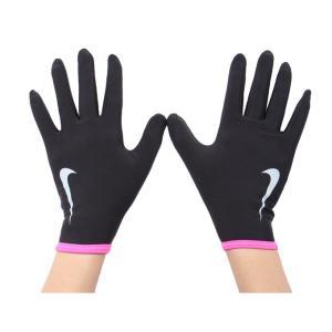ナイキ ランニング 手袋 レディース 17HO LWライバルラングローブ RN2031-049