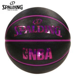 スポルディング SPALDING バスケットボール 6号球  ホログラム レッド 83-661J|himaraya