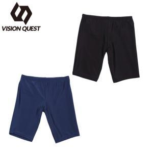 ビジョンクエスト VISION QUEST  スクール水着 男の子 ジュニア ボーイズスパッツ VQ470208H01|himaraya