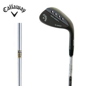 キャロウェイ Callaway  ゴルフクラブ マックダディ フォー ウェッジ マットブラック MACK DADDY 4 WEDGE M-Black|himaraya