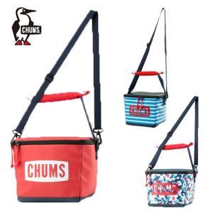 チャムス クーラーバッグ 6L エディランチクーラー CH60-2368 CHUMS