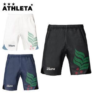 アスレタ ATHLETA サッカーウェア パンツ ジュニア JRポケ付きプラクティスパンツ 02296J|himaraya