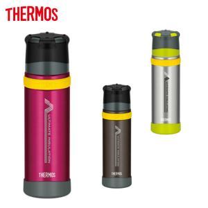 サーモス 水筒 500ml ステンレスボトル FFX-500 THERMOS|himaraya