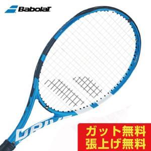 バボラ 硬式テニスラケット ピュアドライブチーム PURE DRIVE TEAM BF101339 ...