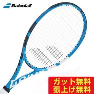バボラ 硬式テニスラケット ピュアドライブライト PURE DRIVE LITE BF101341 ...