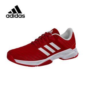 アディダス adidas テニスシューズ オールコート用 メンズ BARRICADE CODE COURT AC バリケード コート CM7815 EFQ89...