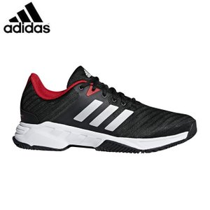 アディダス adidas メンズ  テニスシューズ オールコート用  Barricade Court 3