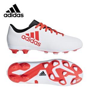アディダス サッカースパイク ジュニアエックス 17.4 AI1 CP9015 EFM60 adidas