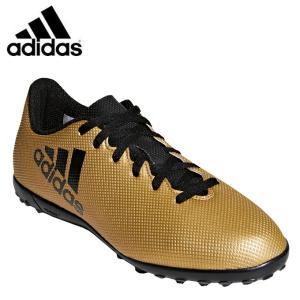 アディダス サッカー トレーニングシューズ ジュニアエックス タンゴ 17.4 TF J CP9043 EFM61 adidas himaraya