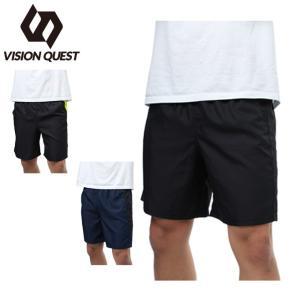ショートパンツ メンズ RUN VQ561004H01 ビジョンクエスト VISION QUEST|himaraya