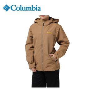 コロンビア Columbia  アウトドア レディース レイクパウエル ジャケット PL3985 257|himaraya