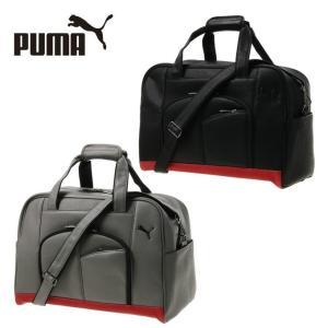 プーマ PUMA ゴルフ ボストンバッグ メンズ ゴルフ BB スタンダード 867696