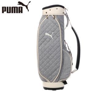 プーマ キャディバッグ レディース ゴルフ CB ウィメンズ スポーツ 867695 PUMA...
