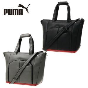 プーマ PUMA ゴルフ ボストンバッグ メンズ ゴルフ トート スタンダード 867697...