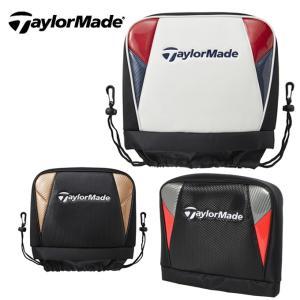 テーラーメイド TaylorMade ヘッドカバーアイアン用 メンズ G-7 アイアンカバー KX6...