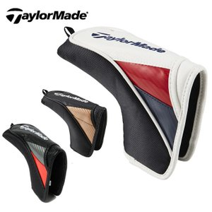 テーラーメイド TaylorMade ヘッドカバーパター用 メンズ G-7 パターカバー ブレード KX619|himaraya