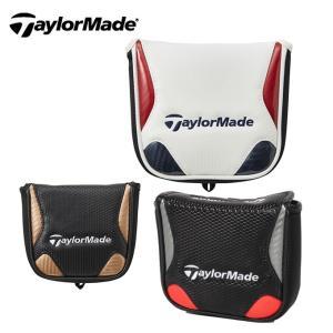 テーラーメイド TaylorMade ヘッドカバーパター用 メンズ G-7 パターカバー マレット KX620|himaraya