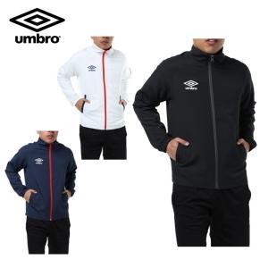 アンブロ UMBRO スポーツウェア メンズ クロスジャケット UMULJF15HM himaraya
