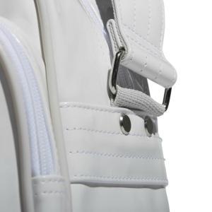 アディダス adidas エナメルバッグ Mサイズ メンズ レディース CX4041 ETX12|himaraya|05