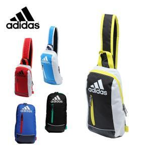 アディダス adidas ボディバッグ ジュニア KIDS ワンショルダー キッズ 子供用 ETX21|himaraya