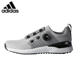 アディダス adidas ゴルフシューズ スパイクレス メンズ アディクロス バウンス ボア F33741 WI996...