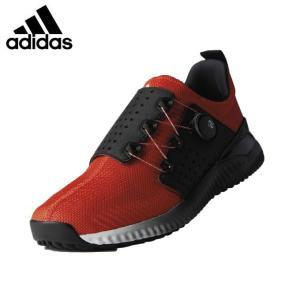 アディダス adidas ゴルフシューズ スパイクレス メンズ アディクロス バウンス ボア F33742 WI996...