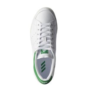 アディダス adidas ゴルフシューズ スパイクレス メンズ アディクロス クラシック ワイド F33781 WI511|himaraya|03