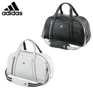 アディダス ゴルフ ボストンバッグ レディース トライアングルボストンバッグ AWU45 adidas|himaraya