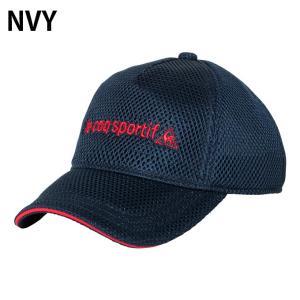 ルコック le coq sportif キャップ 帽子 メンズ メッシュキャップ QMBLJC01 himaraya 03