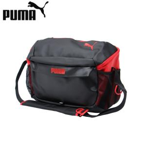 プーマ エナメルバッグ Mサイズ メンズ レディース EVOショルダーM 30L  075318-02 PUMA...