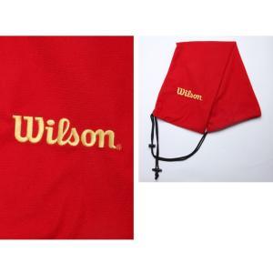 ウイルソン Wilson バドミントンラケット メンズ レディース FIERCE CX5600 W-ing WRT8871202|himaraya|06