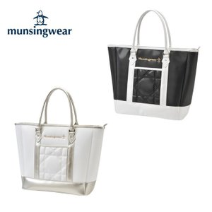 マンシング Munsingwear   レディース トートバッグ MQCLJA01 himaraya