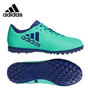 アディダス サッカー トレーニングシューズ ジュニアエックス タンゴ 17.4 TF キッズ 子供用サッカー CP9045 EFM61 adidas