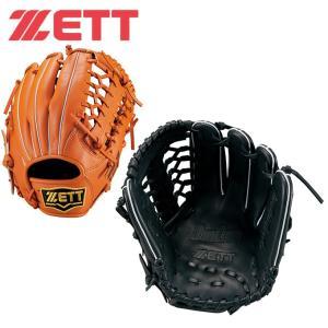 ゼット ZETT ソフトボールグローブ ソフトグラブ BSGB75730