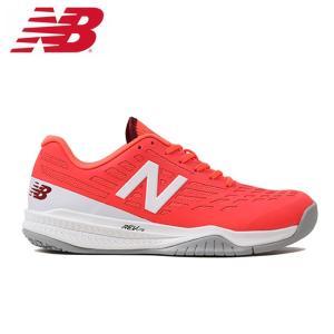 ニューバランス テニスシューズ オムニ クレー レディース WCO796R1D WCO796R1D new balance オムニクレー|himaraya