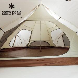 スノーピーク テント 大型テント スピアヘッド Pro.M インナーテント TP-455IR snow peak