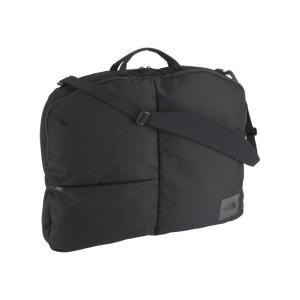 ノースフェイス ショルダーバッグ メンズ レディース Shuttle Garment Bag シャトル ガーメント バッグ NM81805 THE NORTH FACE|himaraya