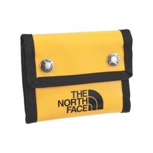 擦り切れと水濡れに強い1000デニールTPEファブリックラミネート素材を使用した3つ折り財布です。 ...