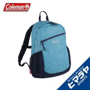 コールマン バックパック 15L レディース ジュニア ウォーカー15 スカイ 2000032875 Coleman レディース ジュニア|himaraya