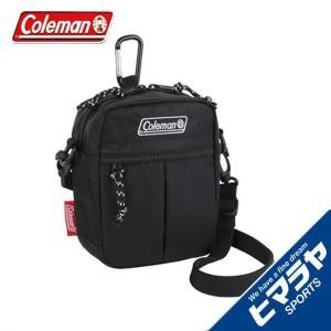 コールマン Coleman ポーチ キューブ ブラック 2000032926|himaraya