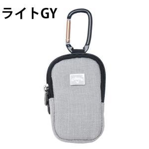 キャロウェイ ゴルフ ポーチ メンズ レディース Active Tee Case 18 JM アクティブ ティー ケース Active ティーケース18JM Callaway|himaraya|04