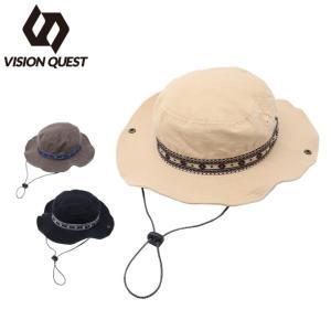 ビジョンクエスト VISION QUEST ハット メンズ VQ430101H04|himaraya