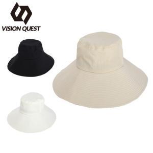 【モール掲載不可】 ビジョンクエスト VISION QUEST  ハット レディース  VQ430101H05|himaraya