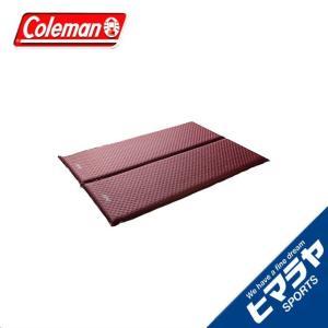 コールマン インフレーターマット 大型 キャンパーインフレーターマット WセットII 2000032353 Coleman|himaraya