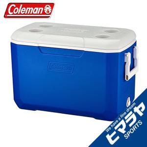 コールマン クーラーボックス 45L ポリライト48QT ブルー 2000033007 Coleman|himaraya