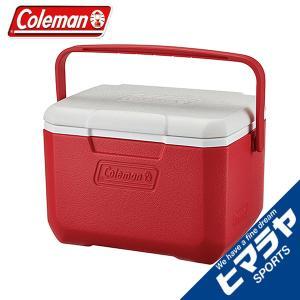 コールマン クーラーボックス 4.7L テイク6 レッド 2000033010 Coleman