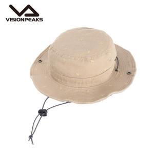 ビジョンピークス VISIONPEAKS ハット メンズ レディース スラブプリント サボテン VP171201H04 BEG|himaraya