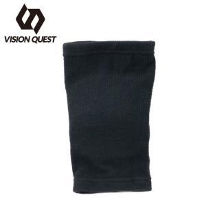 ビジョンクエスト VISION QUEST 膝用サポーター ジュニア ソフトニットサポーター パッド入り VQ580202H10|himaraya